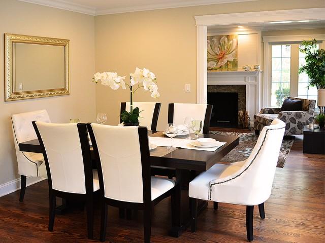 Highland Park - Dining Room